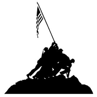 webtag Iwo Jima